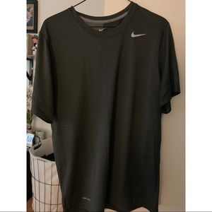 Men's Nike Dry Fit Shirt